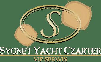 Sygnet yacht czarter logo